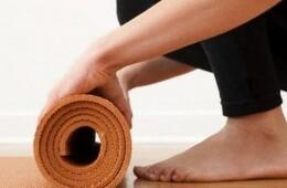 Beginners' Yoga