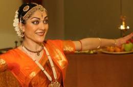 Bharatanatyam Indian dance Classes
