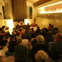 Concerto Sitar e Tabla 16/05/13