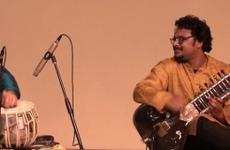 Indian Music Concert