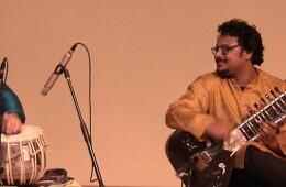 Concerto di Musica Indiana