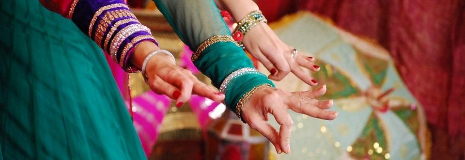 Nomad Dances of India