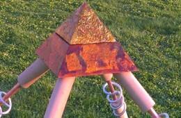 """Conferenza """"Piramidi Orgoniche"""""""
