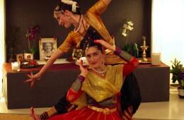 Serata indiana (Danze) – Novembre 2015