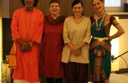 India Comes to Parma – Maggio 2016