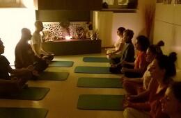 Meditazione – 2015