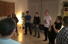 Yoga della risata – Marzo 2016