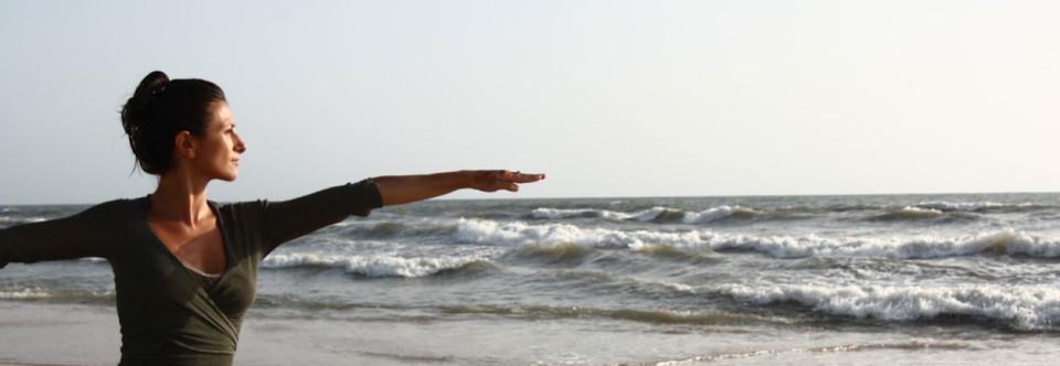 NOVITA': Tantra Yoga