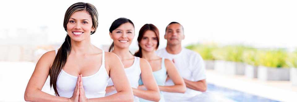 NOVITA': Yoga Kundalini