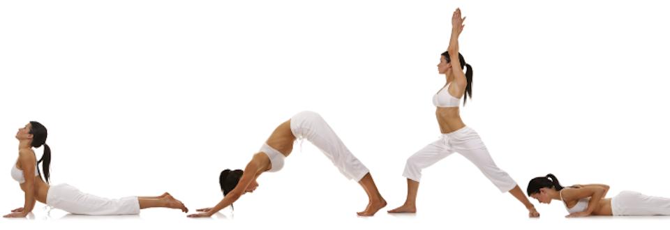 Yoga dinamico (Vinyasa)