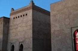 Yoga/Meditazione in Marocco