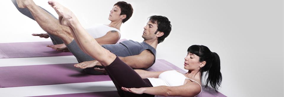 NEW: Postural Pilates