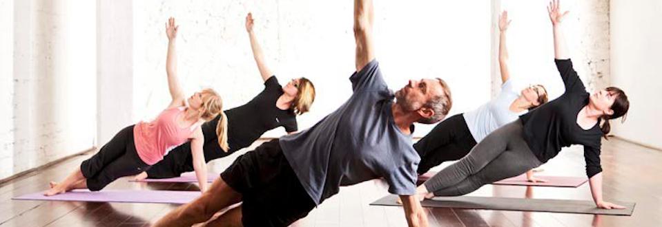 NEW: Yogalates
